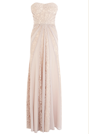 LISBETH MAXI DRESS £350.00 click to visit Coast