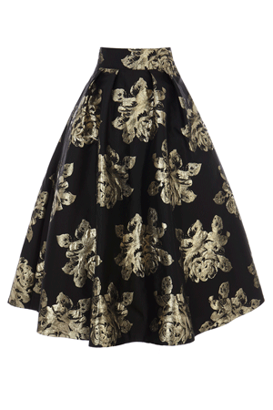 RITA SKIRT £95.00 click to visit Coast