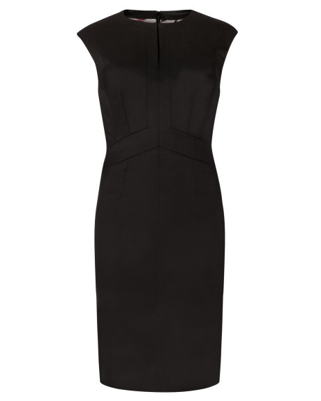 QUINNED TIMELESS SUIT DRESS     £165.00 click to visit Ted Baker