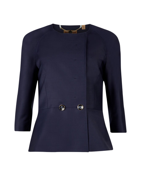 ZIVIA     £239.00 CLICK TO VISIT TED BAKER