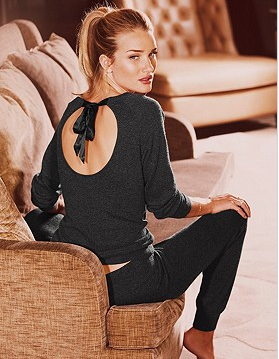 Rosie for Autograph Backless Jumper with Angora Product Code: T374635E £35.00 Click to visit M&S