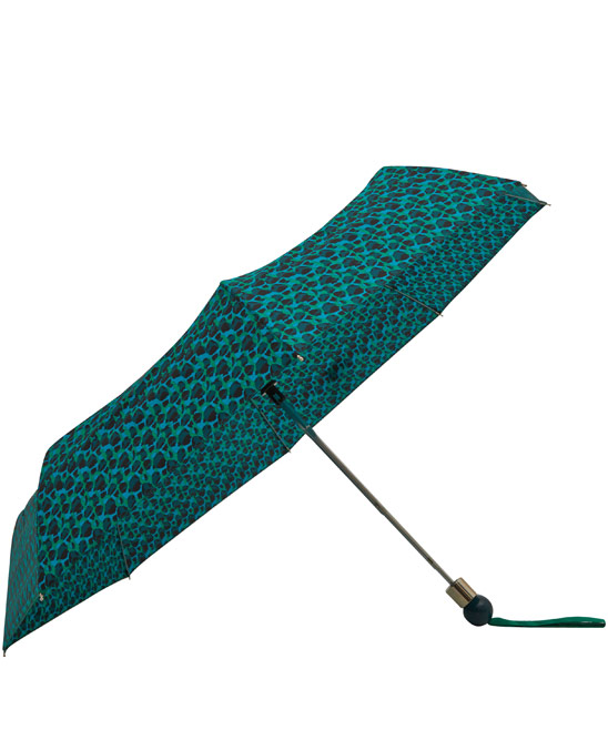 Marc by Marc Jacobs Green Isa Print Umbrella £50.00 click to visit Liberty