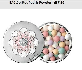 Météorites Pearls Powder £37.50 click to visit Selfridges
