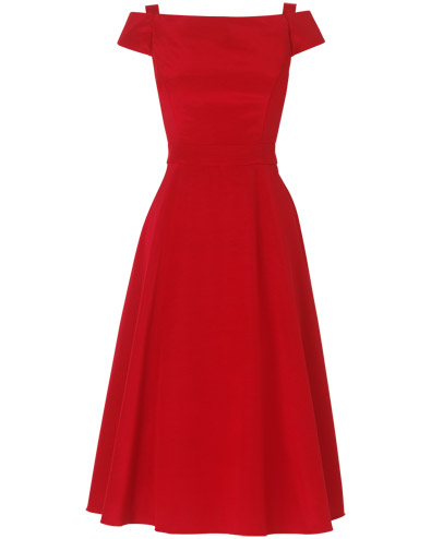 Sweetheart Dress £105.00 Was £150.00 click to visit Phase Eight