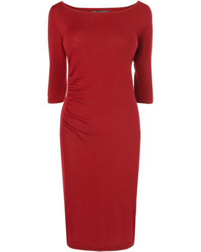 Roxanna Ruched Dress £24.00 Was £79.00 click to visit Phase Eight