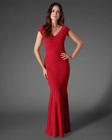 Magherita Full Length Dress £250.00 click to visit Phase Eight