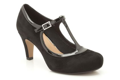 Chorus Thrill £49.99 click to visit Clarks