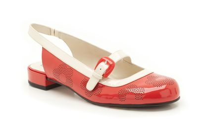 Orla Milly £90 click to visit Clarks