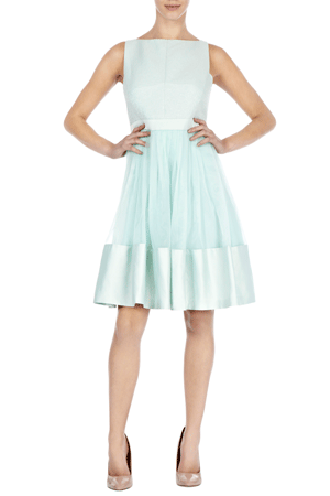 ALBERTA DRESS £135.00 click to visit Coast