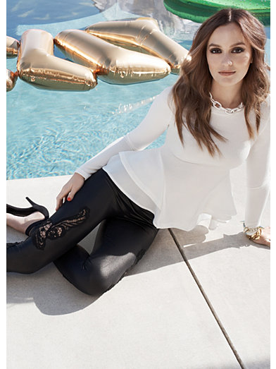 Notion 1.3 Chiara Top £32.95 click to visit Nelly