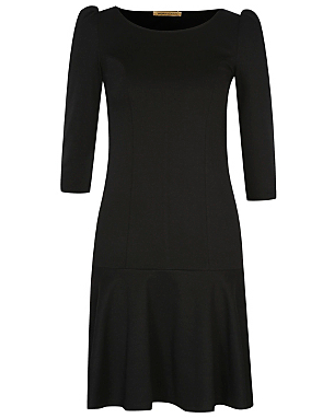 Barbara Hulanicki Dropped Waist Dress £18.00 click to visit George at Asda