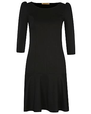 Barbara Hulanicki Dropped Waist Dress £18.00 click to visit George at Asda