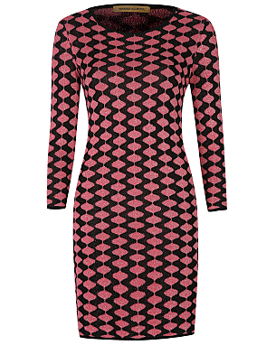 Barbara Hulanicki Patterned Knit Tunic £18.00 click to visit George at Asda