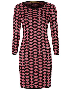 Barbara Hulanicki Patterned Knit Tunic £18.00 click to visit George at Asda