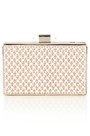 PERLA CLUTCH £60.00 click to visit Coast