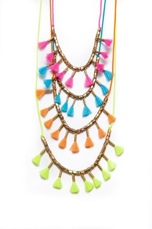 angle-diamond-dot-fluorescent-adolescent-necklaces-profile
