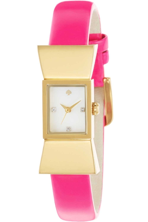 Kate Spade Ladies Carlyle Watch £195 click to visit The Watch Hut