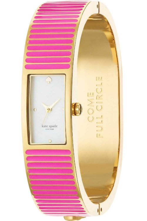 Kate Spade Ladies Carousel Watch £250 click to visit The Watch Hut