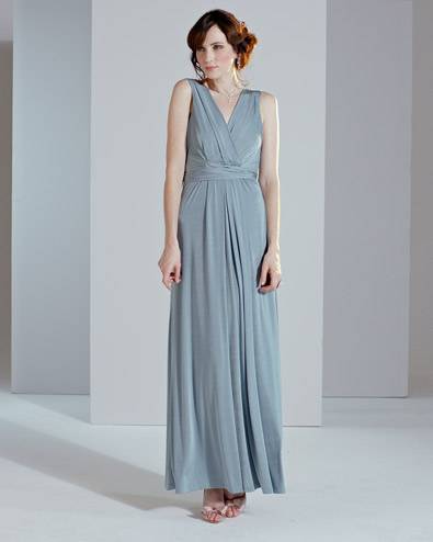 Samantha Full Length Dress £120.00 click to visit Phase Eight