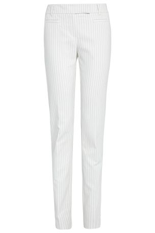 Compact Cotton Rich Capri Trousers £28 click to visit Next