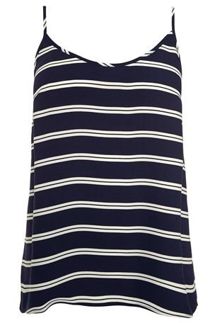 Woven Cami £12 click to visit Next