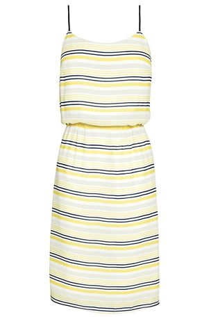 Stripe Slip Dress £38 click to visit Next