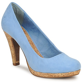Marco Tozzi BLAVHOU Blue £ 31.99 click to visit Spartoo