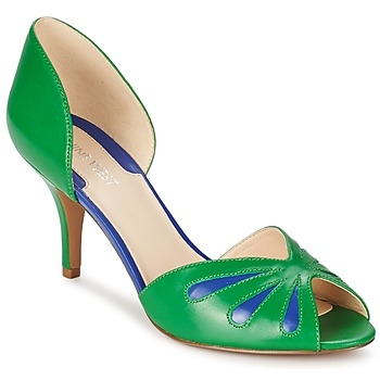 Nine West  ORLEGA Green / Blue  £ 113.99 click to visit Spartoo
