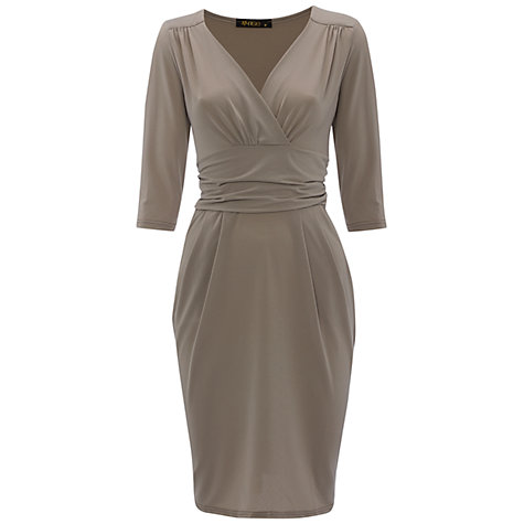 Rise Lydia Dress, Grey £20 click to visit John Lewis