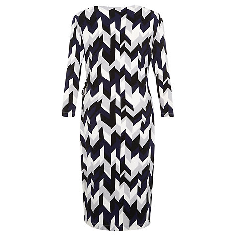 Fenn Wright Manson Gemma Wrap Dress, Multi £95 click to visit John Lewis