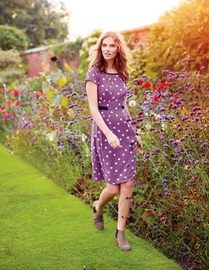 Easy Day Dress WH621 £69.00 click to visit Boden
