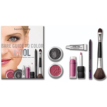 BARE MINERALS Bare Guide to Colour: cool £36 click to visit Selfridges