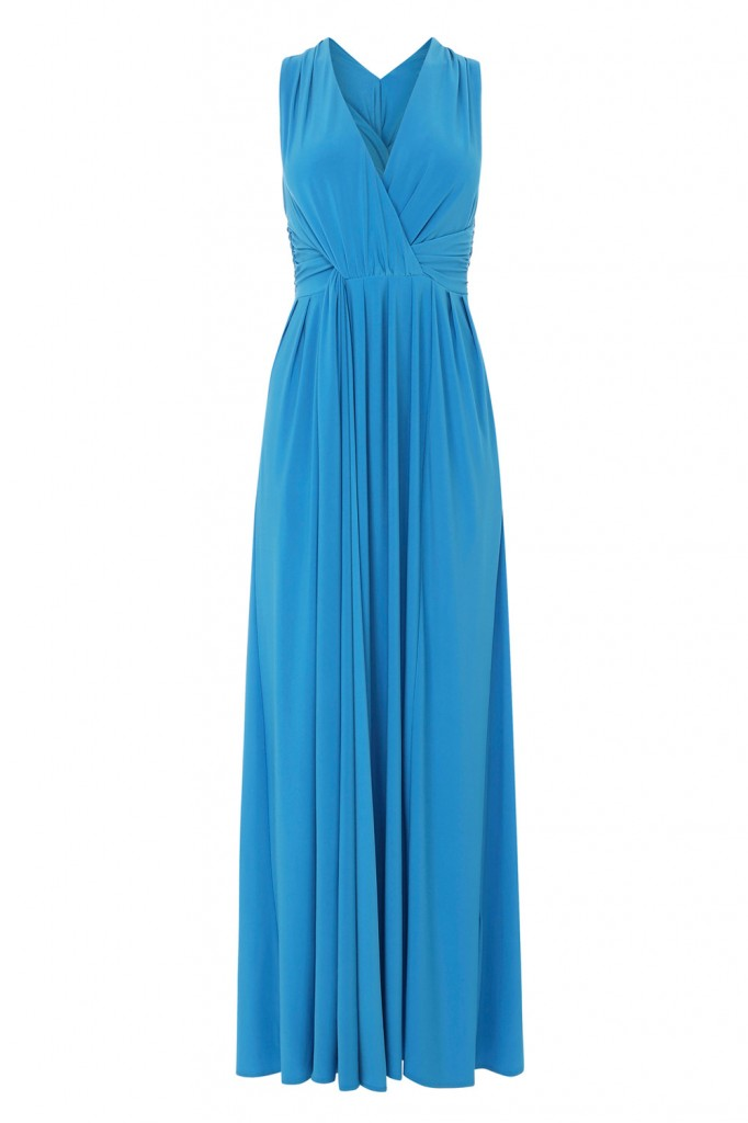 ALITA MAXI DRESS £125.00 click to visit Coast
