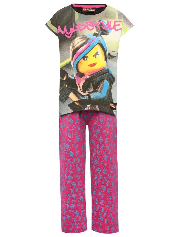 Lego Movie pyjamas £15 click to visit M&Co