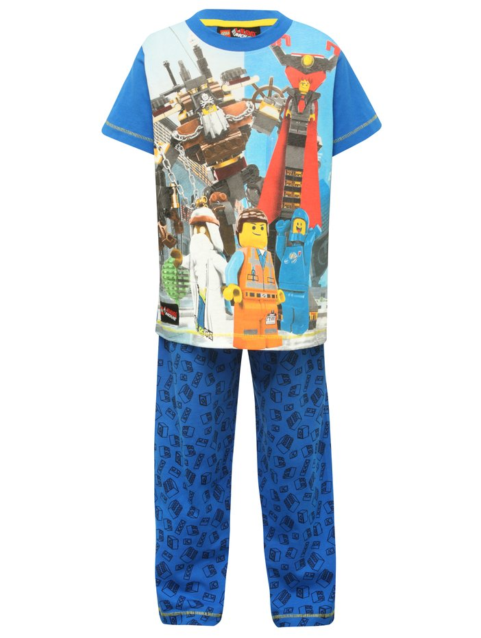 Lego Movie pyjamas £15 click to visit M&Co
