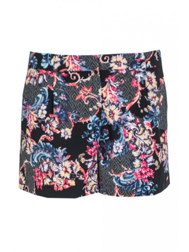 Floral Aztec Shorts £10 click to visit Select