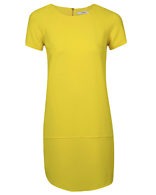 Crepe Shift Dress £16.00 click to visit George at Asda