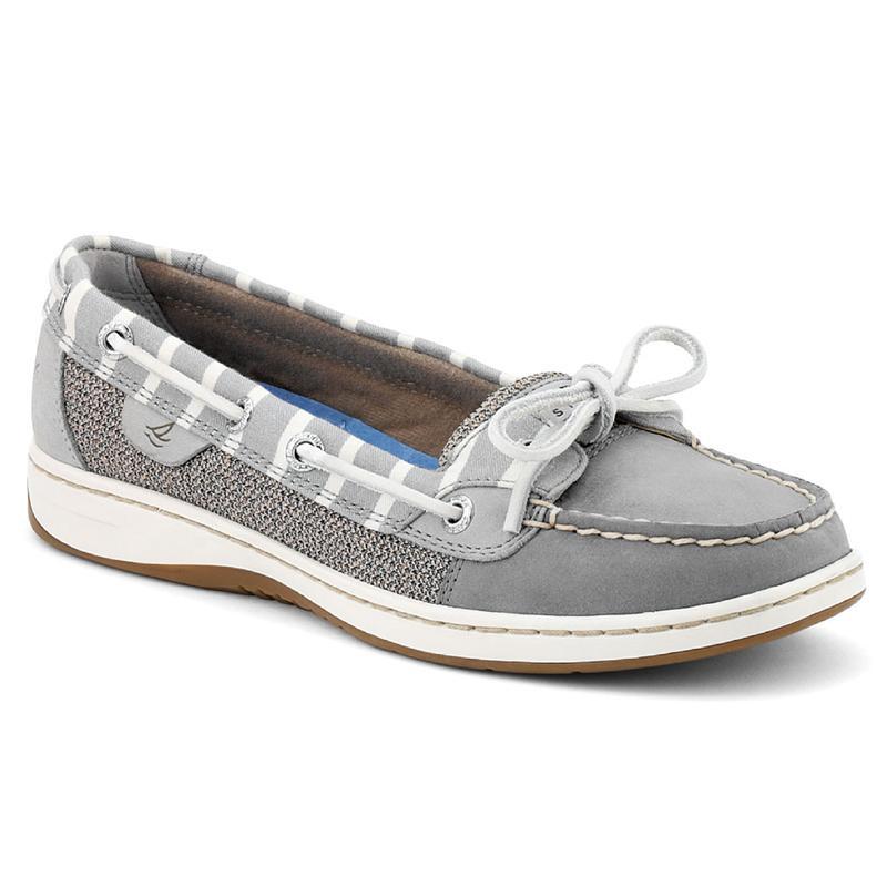 Women's Bretton Striped Angelfish Boat Shoe