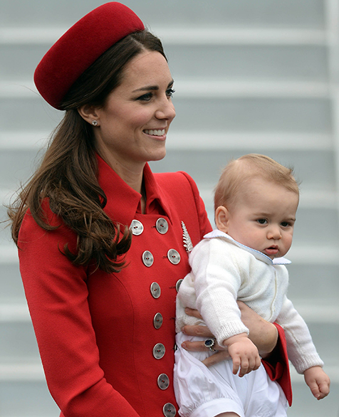 Duchess-Cambridge-Prince-George