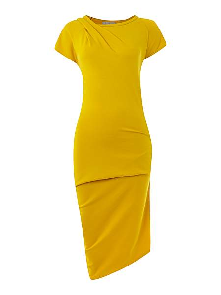 Mary Portas The twist dress short sleeve  £69.30 click to visit House of Fraser