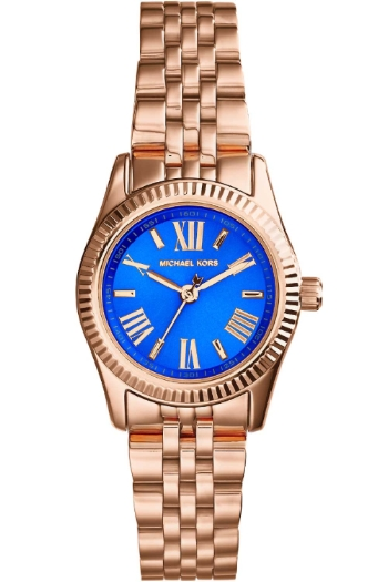 Michael Kors Watches Michael Kors Ladies Mini Lexington Watch £153 click to visit The Watch Hut
