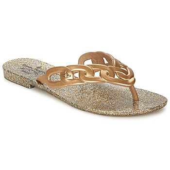HARMONIC LINKS WESTWOOD Gold Glitter  £ 55.99 click to visit Spartoo