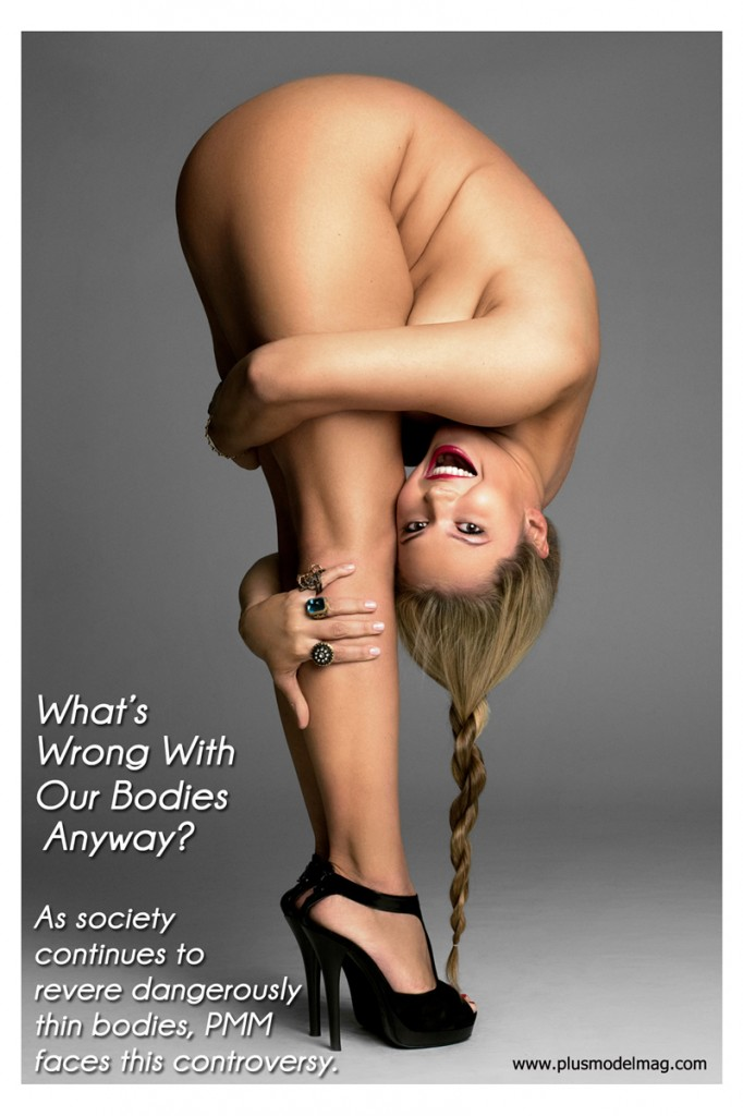 PLUS_Model_Magazine_Featuring_Katya_Zharkova_in_Plus_Size_Bodies__What_Is_Wrong_With_Them_Anyway_