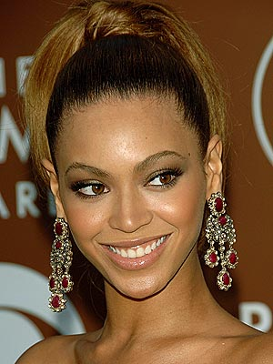 beyonce earrings seven popular ways to accessorize your formal dress 109