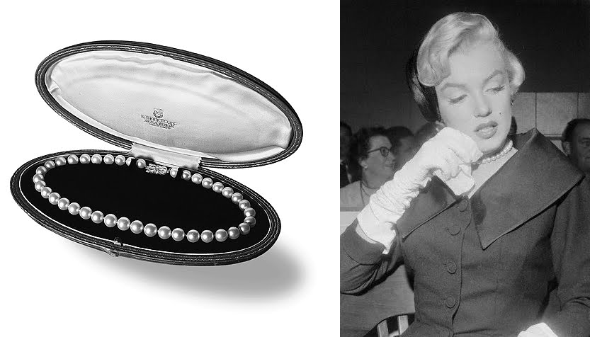 marilyn-monroe-pearl-necklace