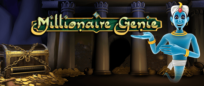 Millionaire Genie™ Slot Machine Game to Play Free in 888 Slots Developers Online Casinos