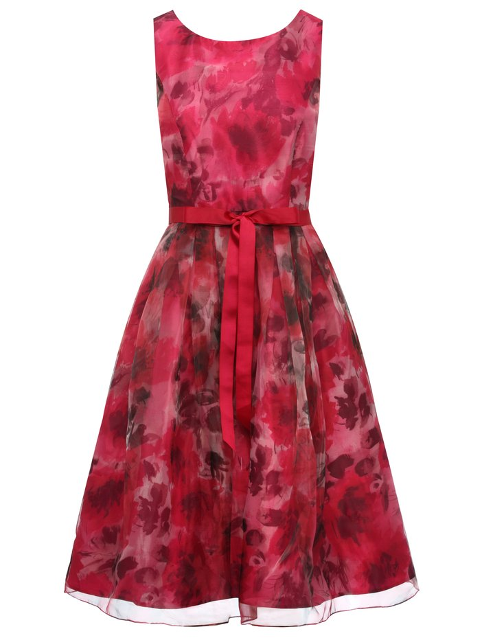 Floral prom dress £69 click to visit M&Co