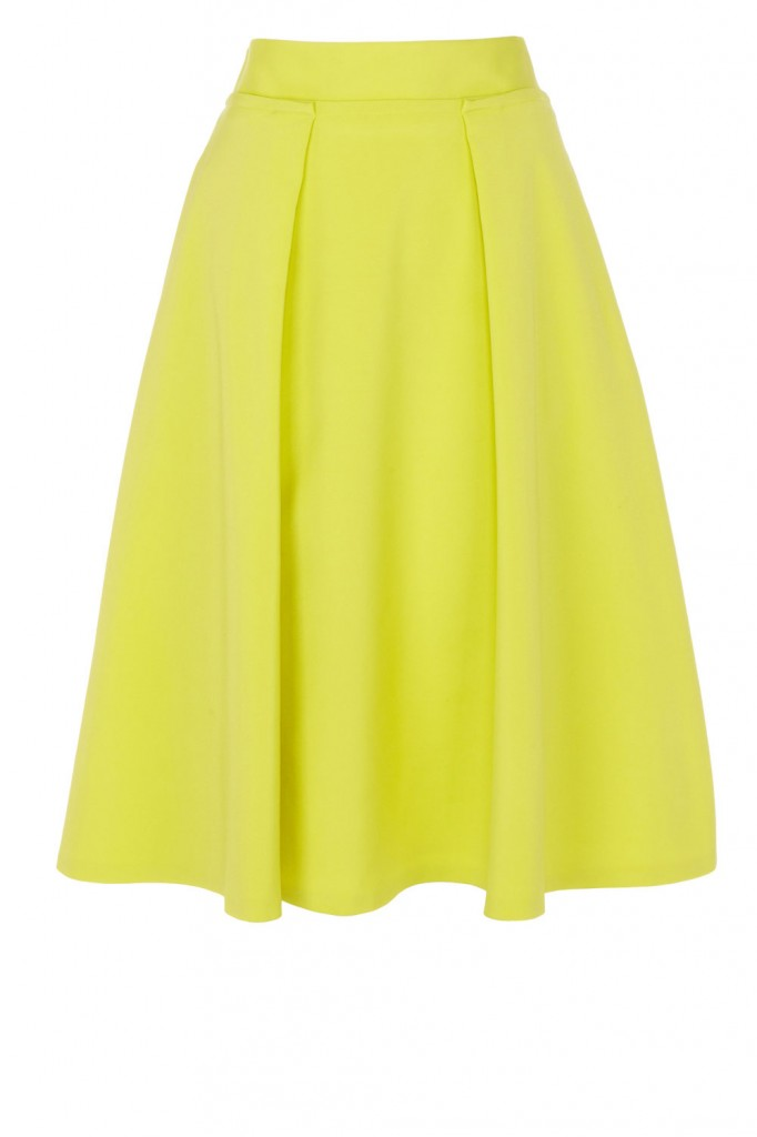 DIONYSUS SKIRT £75.00 click to visit Coast