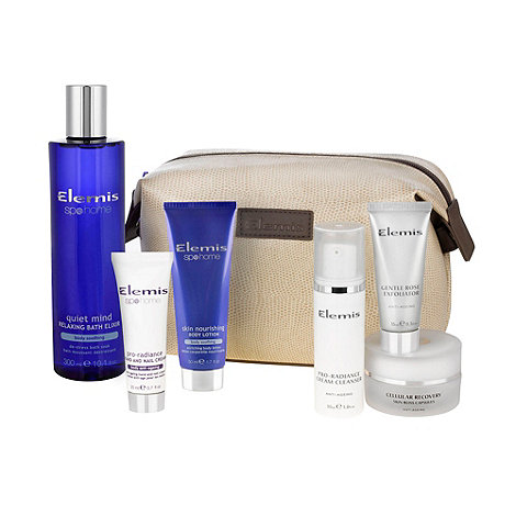 Time For You Skincare Collection Gift Set £35.10 click to visit Debenhams