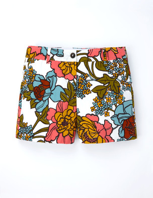 Boho Shorts BJ002 (Was £45.00 ) now £38.25 click to visit Boden